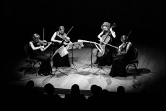 Koncert w sali kameralnej NOSPR (Katowice)